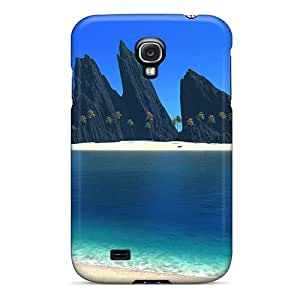 Galaxy S4 Cases, Premium Protective Cases With Awesome Look - 3d Island