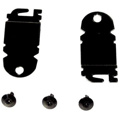 Whirlpool 8212560 Dishwasher Mounting Brackets