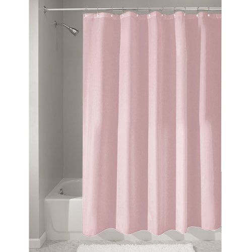 InterDesign Mildew Free Water Repellent Curtain 72 Inch product image