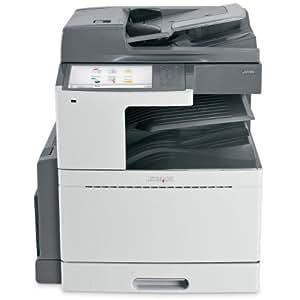 Lexmark X952de 1200 x 1200DPI LED A3 50ppm multifuncional - Impresora multifunción (LED, Impresión a color, Copia a color, Escaneo a color, Fax a color, 225000 páginas por mes)