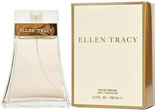 ELLEN TRACY by Ellen Tracy EAU DE PARFUM SPRAY 3.4 OZ (Package Of 2)
