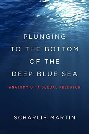 Wouldn't fuck Bottom of the deep blue sea that! Painted!
