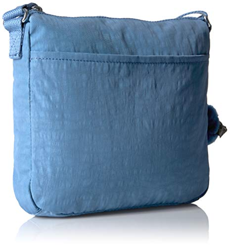 Kipling Sebastian Bag Blue Dream Crossbody TfAqp1