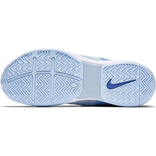 Chaussure Nike Zoom Vapor 9.5 Tour Women Bleu Été 2017 - 41