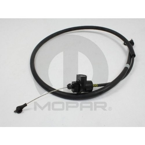 Genuine Chrysler 52077578 Throttle Control Cable