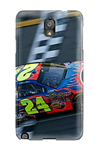 Premium [WexxMSf8652xvTtP]jeff Gordon Case For Galaxy Note 3- Eco-friendly Packaging