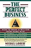 img - for Michael LeBoeuf: The Perfect Business (Paperback); 1997 Edition book / textbook / text book