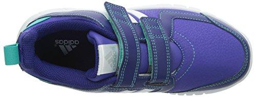 adidas - Stivaletti Unisex per bambini