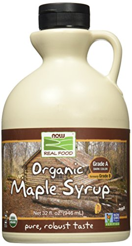 NOW Foods Organic formerly 32 Ounce