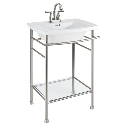 American Standard 0445004.020 Edgemere Sink Top 4