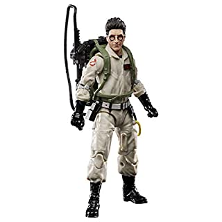 Hasbro Ghostbusters Plasma Series Egon Spengler Toy 6-Inch-Scale Collectible Classic 1984 Ghostbusters Action Figure, Toys for Kids Ages 4 and Up