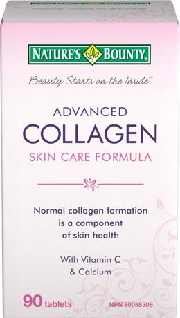 Skin Care Tablets - 1