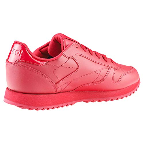 Ripple Cl Cranberry Gymnastics Reebok Lthr Red Red Women's Cranberry Red Shoes q7fwOBw5