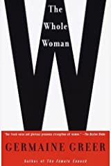 The Whole Woman Kindle Edition