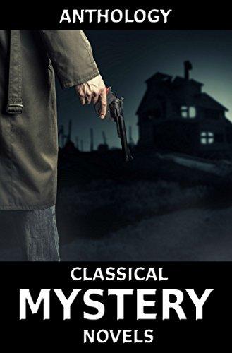 10 Classical Mystery Novels: Anthology