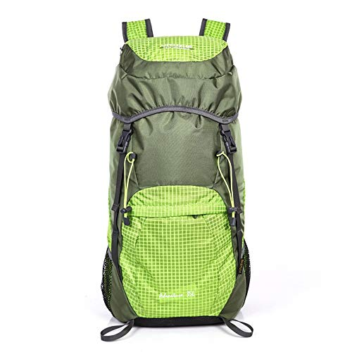 9399ce9393f9 Amazon.com: Magosca Foldable Outdoor Backpack Creative Nylon ...