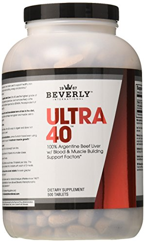 Ultra 40 Liver - 3