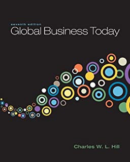 Pdf asia business pacific edition global today