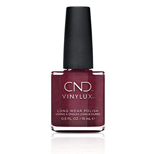 CND Vinylux Weekly Nail Polish, Crimson Sash, 0.5 fl. oz.