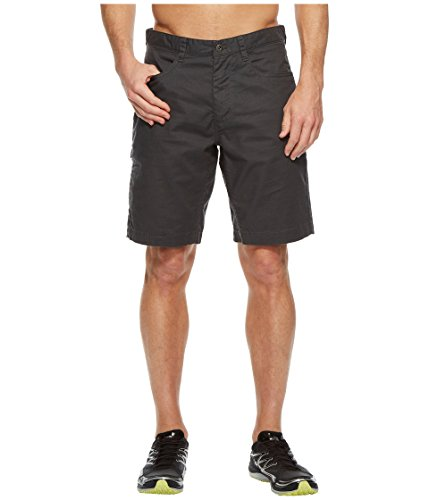 The North Face Men's Relaxed Motion Shorts Asphalt Grey 32 R