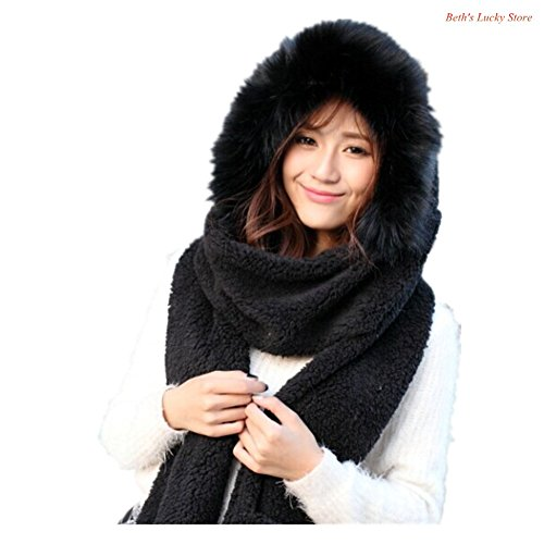 Lucky Beth Winter Gloves Knitted product image