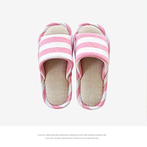 Invierno Cálido Calientes Suaves 43 General Llevar 42 De Invierno por Pink43 Lo Resbalan Recomienda De Laxba Cámara 44 Zapatillas Zapatos 5IWqnFId