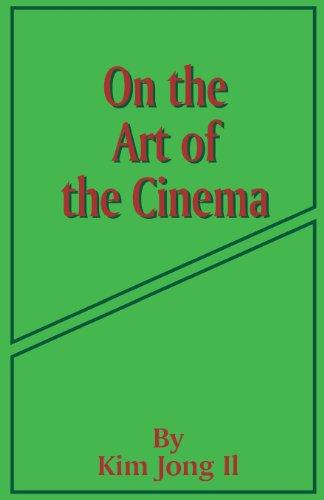 On the Art of the Cinema - Art Films On