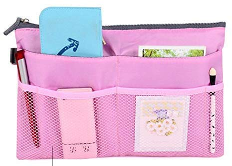 FWQPRA New Women's Fashion Bag in Bags Cosmetic Storage