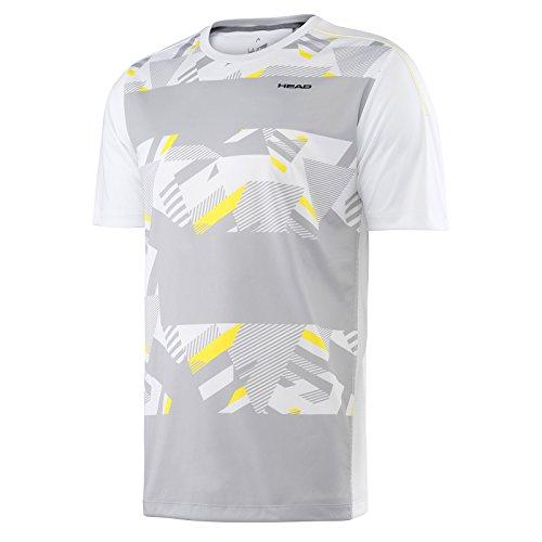 Head Vision M Cypher - Camiseta para hombre: Amazon.es: Zapatos y complementos