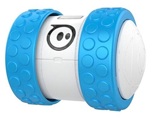 Ollie – Robot para Jugar