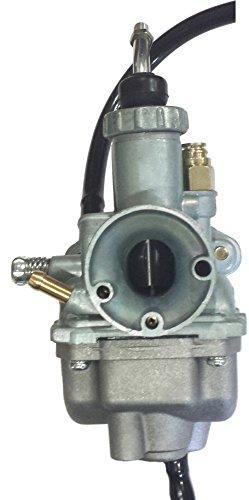 yamaha carburetor - 3