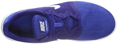 Royal Sneakers Deep 001 Mehrfarbig 2 Blue Signal Flex Blue NIKE Contact Herren White wI0pwB