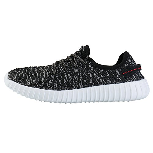 Fabric Moccasin Athletic Spring Shoes Black Court Summer Alexis Women Leroy Ofxqg