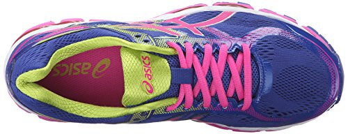 5 Glow Neon Pink Surveyor surveyor donna ASICSGEL Asics Gel 5 Lime Blue qIvwwSzp