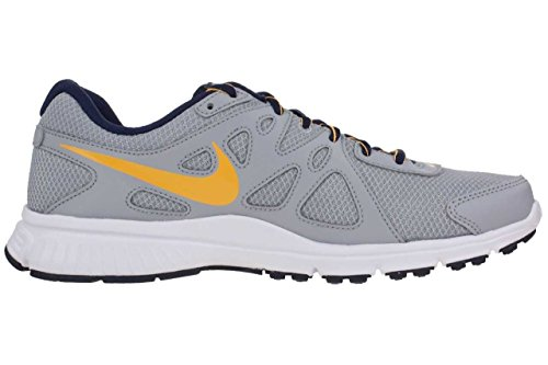 Nike Revolution 2 MSL MEN Running Sportshoes Trainer grey, pointure:eur 44
