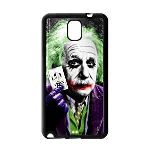 The Batman Joker Why So Serious Image Snap On Hard Plastic SamSung Galaxy Note 3 N900 Case