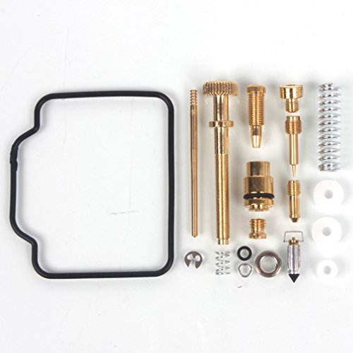 Wingsmoto Motorcycle Carburetor Repair Carb Rebuild Kit For Polaris Sportsman 500 ()