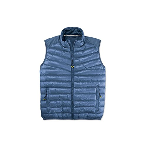 BMW Active Vest for Men - Blue - Med