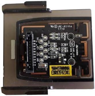 Módulo Botonera EBR83592301 LG 43LK6100PLB: Amazon.es: Electrónica