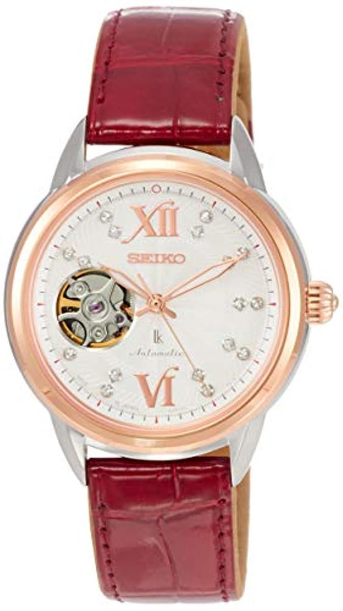 [해외] 세이코 루키아 여성손목시계 SSVM056