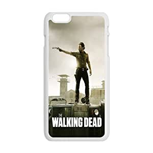 HWGL Dead Walking Cell Phone Case for Iphone 6 Plus