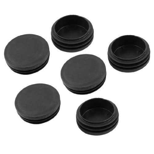 uxcell Plastic Tubing Insert Covers
