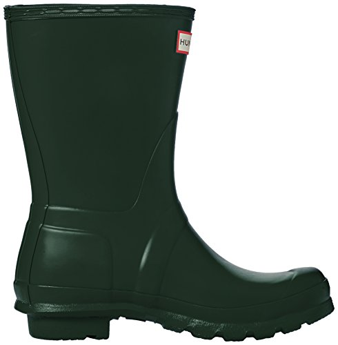 Gummistiefel Hgr Original Damen blau Hunter Grün Short Green HqtwWZvO