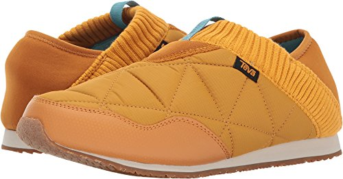 Teva Women's W Ember Moc Shoe, Amber, 7 M US