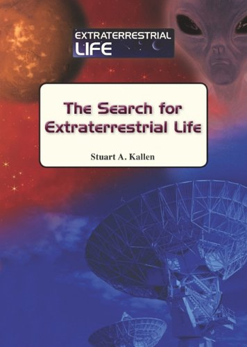 The Search for Extraterrestrial Life PDF