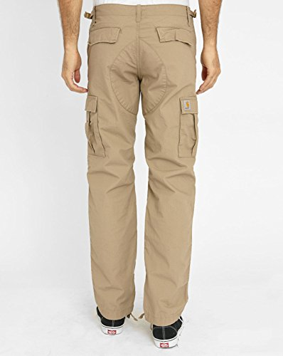 Pant Carhartt Aviation Beige Pantalon Homme wRnC4qz