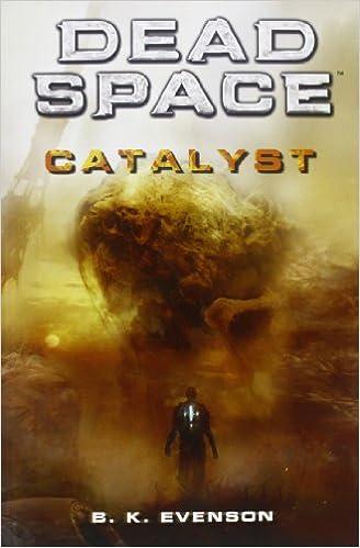 dead space catalyst fb2