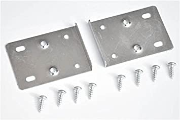 Siemens Kühlschrank Scharnier Reparieren : Reparaturset für küchenschrank scharniere: amazon.de: elektronik