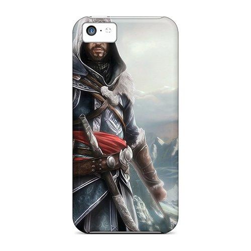 Tpu Case Iphone ⑥ Assassins Assassins Creed - us606