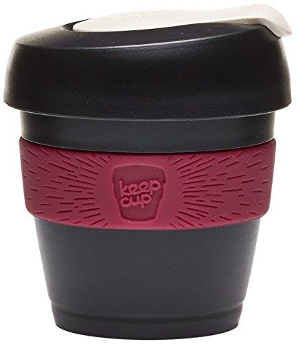 KeepCup Travel Mug, 4 oz, Molasses